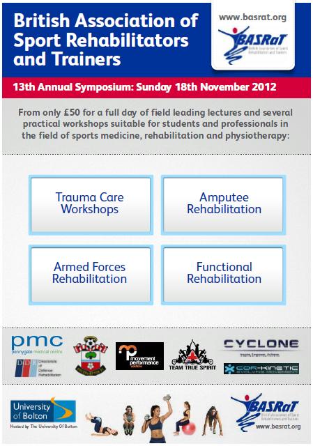 2012 Symposium